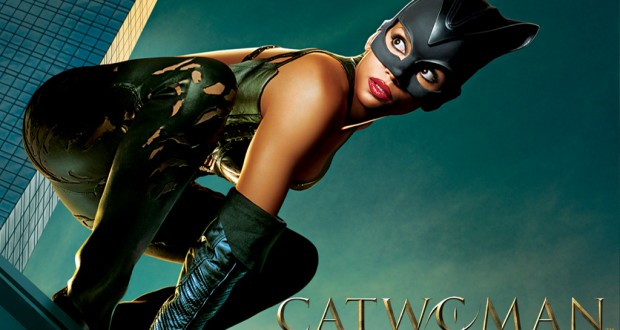 Halle Berry Catwoman (3)