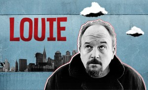 Louie (Man in Crisis)