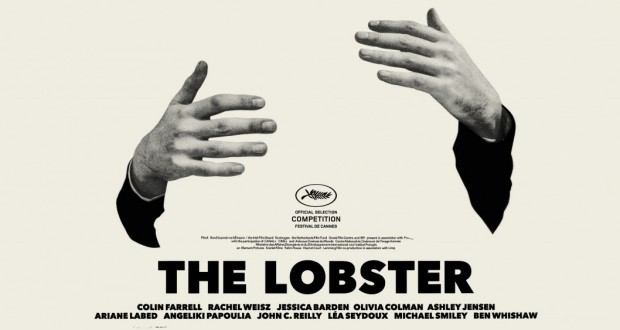 the lobster o astakos poster