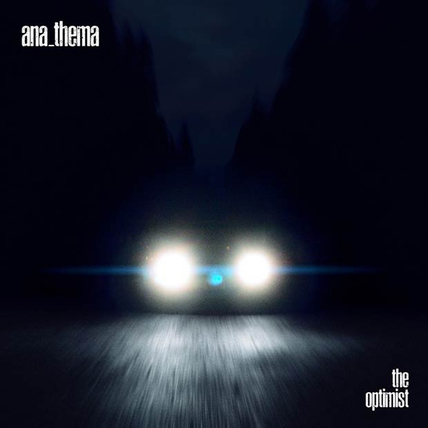 Anathema - The Optimist (review)