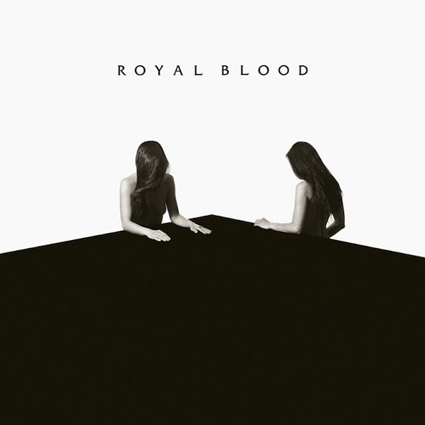 Royal Blood - How Did We Get So Dark? (review)