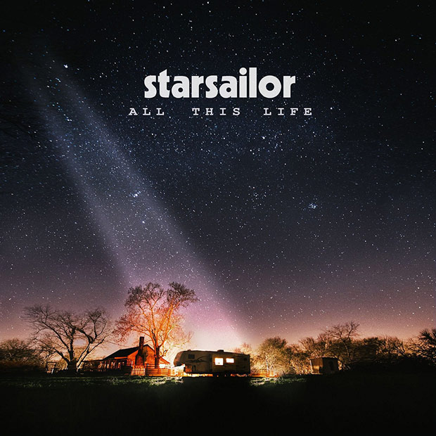 Starsailor - All this Life (review)