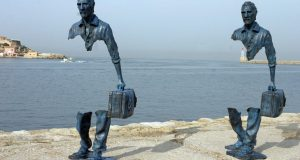 "Bruno Catalano, ""Le Grand Van Gogh"""